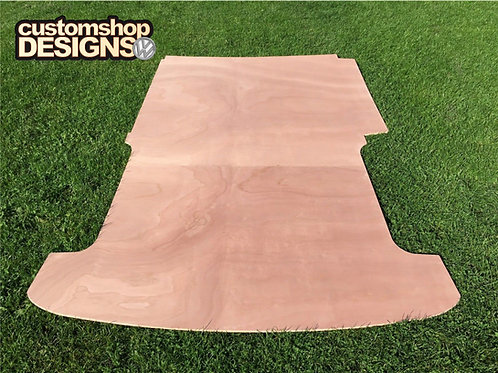 VW T5 Transporter SWB 12mm Floor Ply Lining Kit