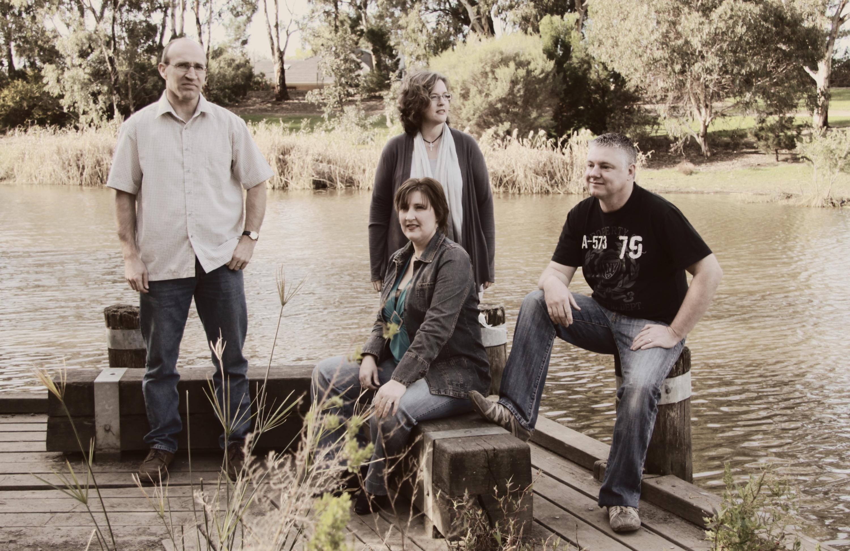 The Sherrahs 2012.jpg