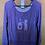 "Thumbnail: Purple ""Ben Harper"" Shirt"