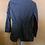 Thumbnail: Grey Clench Waist Jacket