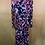 Thumbnail: Long Sleeve, Floral Maxi Dress