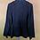 Thumbnail: Black Bomber Style Jacket