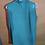 Thumbnail: Atmosphere Teal Shirt
