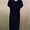 Thumbnail: Black Shimmery Dress