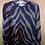 Thumbnail: Zebra, But Make It Fashion Sweater