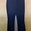 Thumbnail: Black Ankle Length Pant