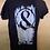 Thumbnail: Black Of Mice & Men T Shirt