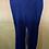 Thumbnail: Blue Jegging Pant