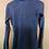 Thumbnail: Grey Longsleeve Athletic Shirt