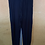 Thumbnail: Black Relaxed Fit Lounge Pant