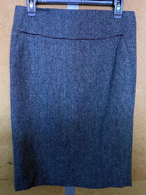 Grey Dalia Skirt