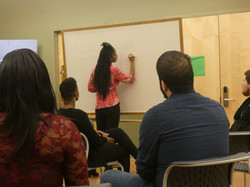 AofH Healthy Relationships Workshop