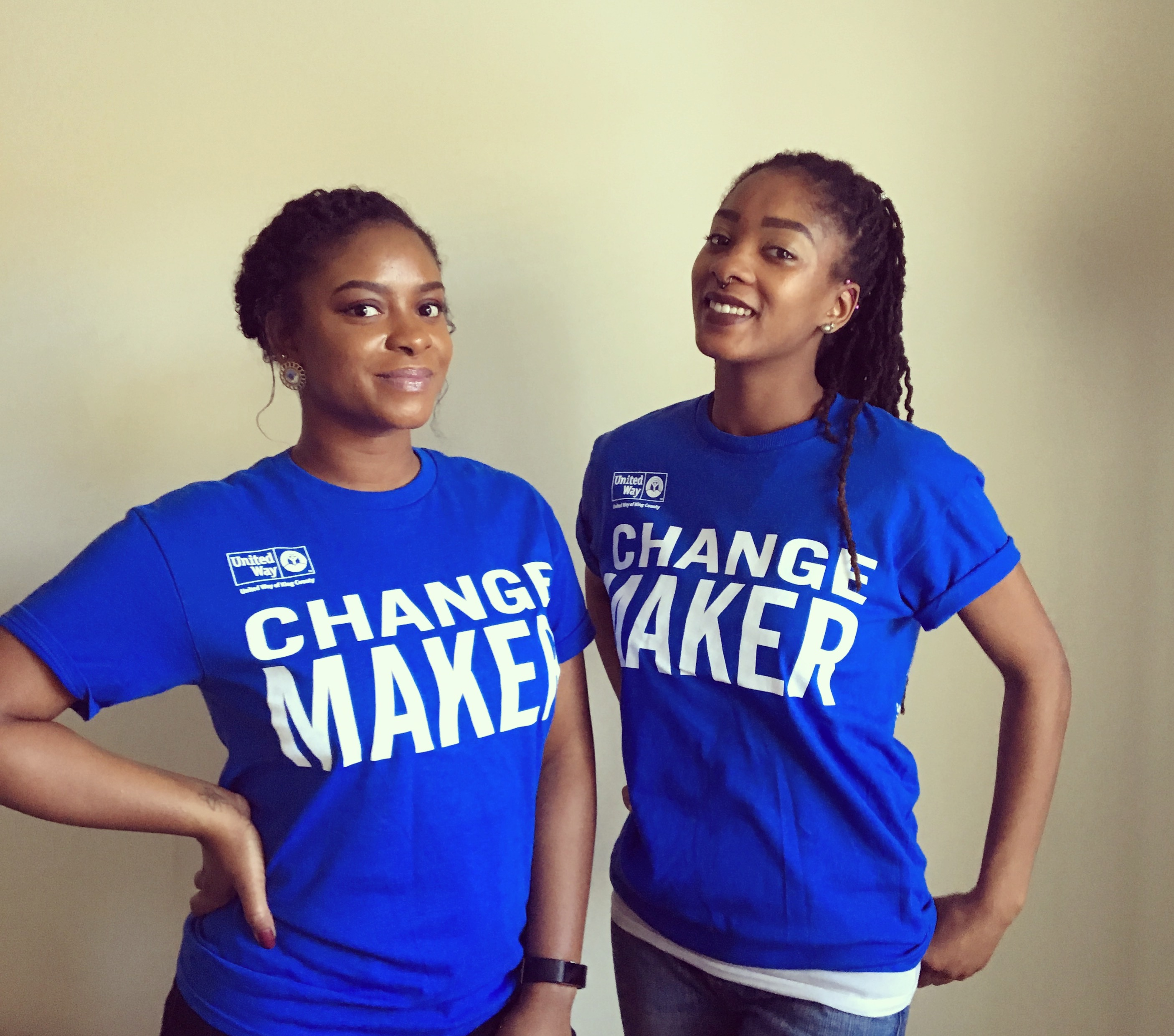 UWKC Changemakers Rally 2018