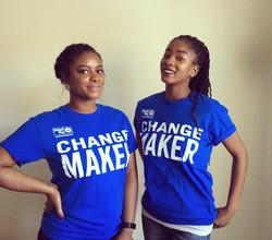 UWKC Changemakers Rally 2018