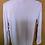 Thumbnail: White Long Sleeve Shirt