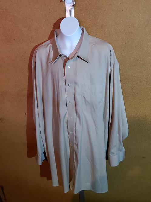 Jos A Bank Tan Shirt