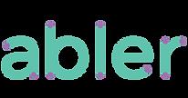 logotipo_abler_verde_horizontal_facebook
