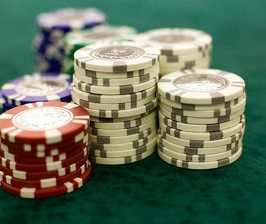Poker Tourney Buy-in