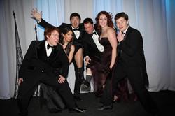 Calgary Opera Emerging Artists