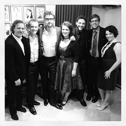 La Traviata Cast, MAW