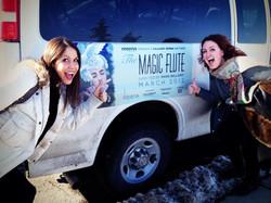 Magic Flute School Tour