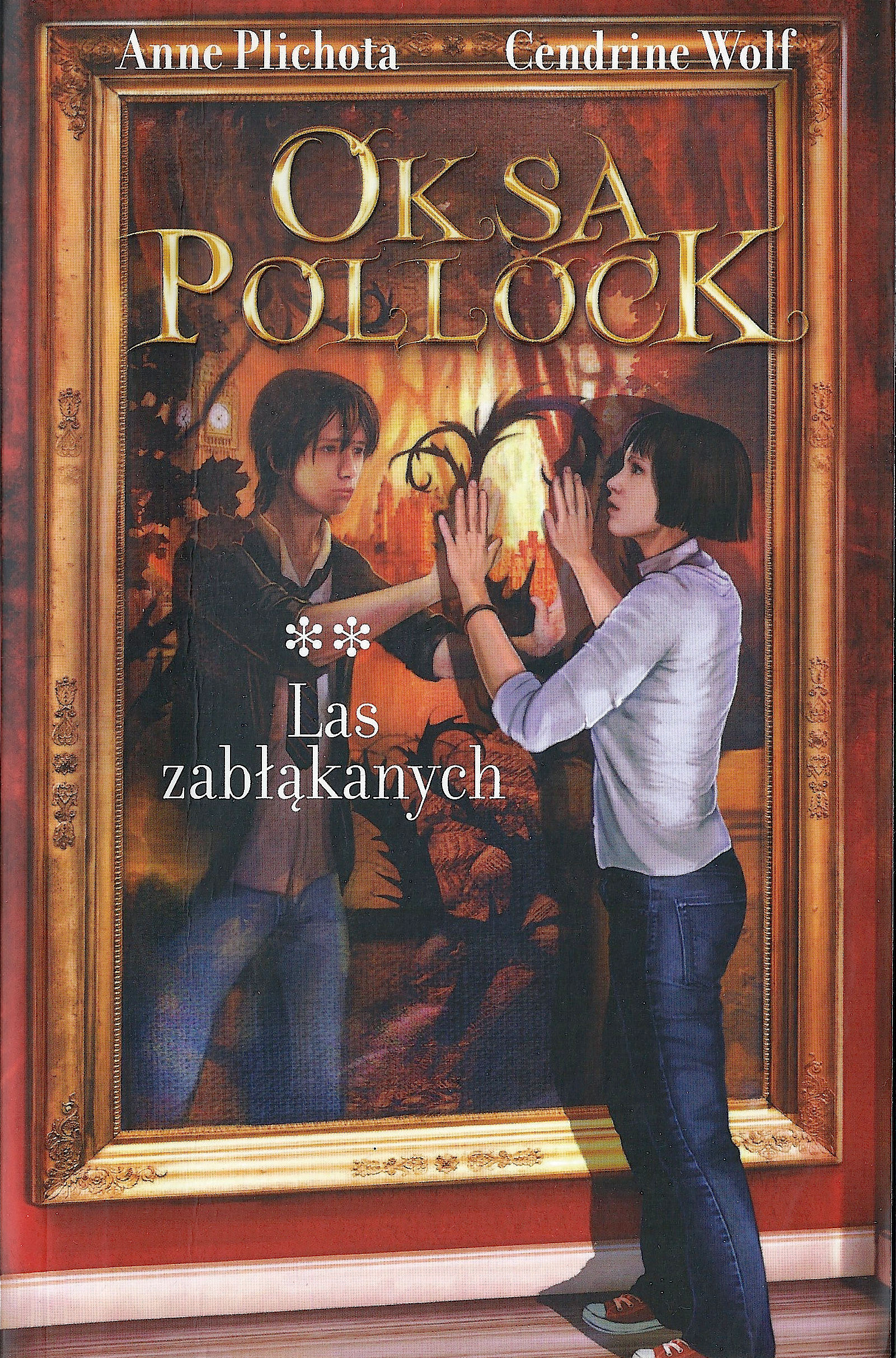 Pologne tome 2