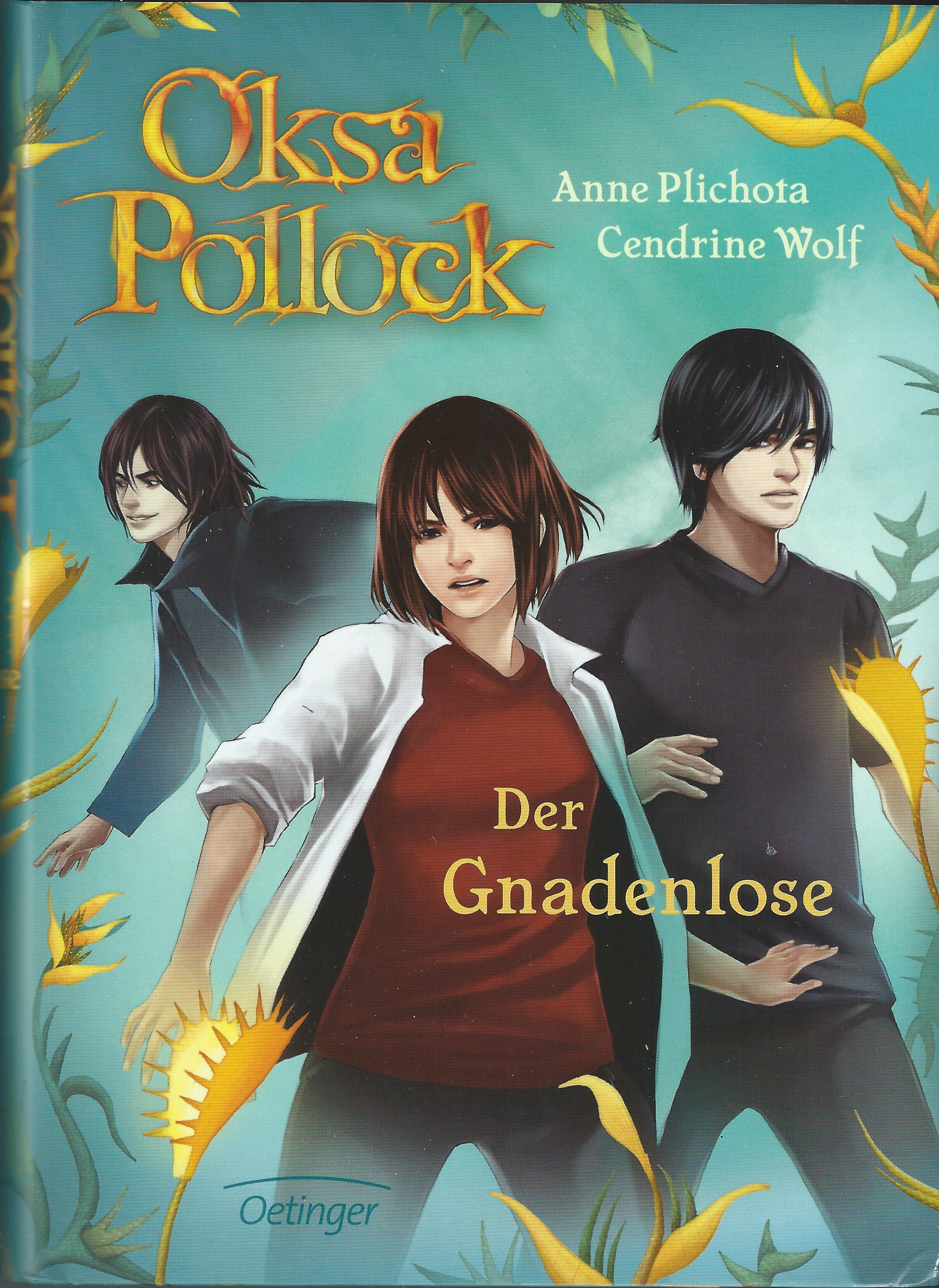 Allemagne tome 6