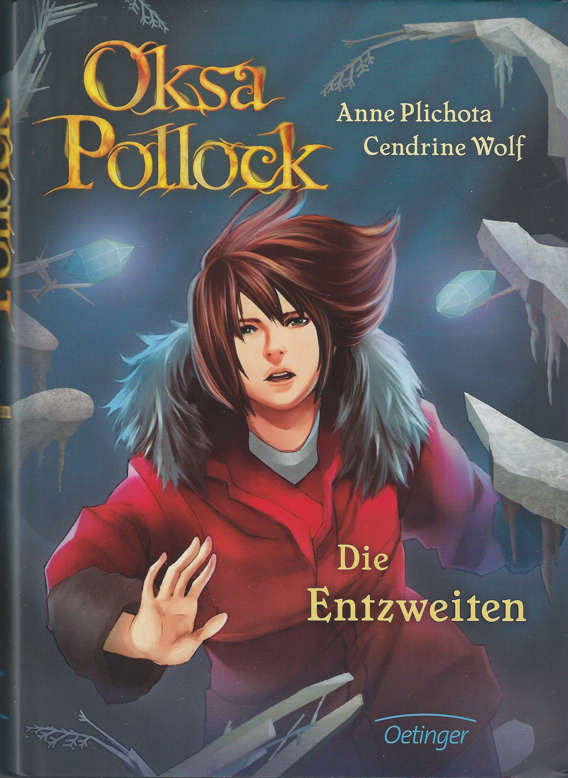 Allemagne tome 5