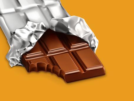 O chocolate pode ser saudável?