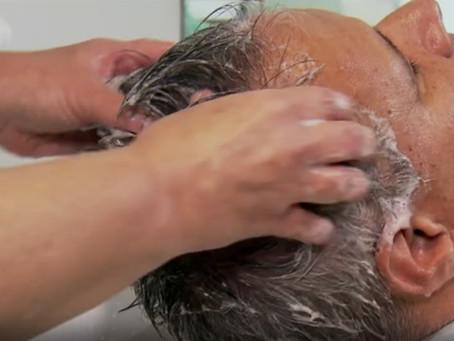 Calor envelhece a pele e os cabelos