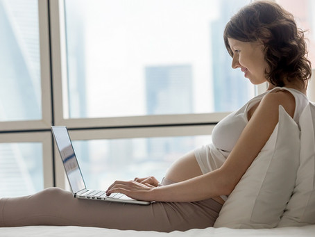 Como funciona a gravidez depois dos 40 anos?