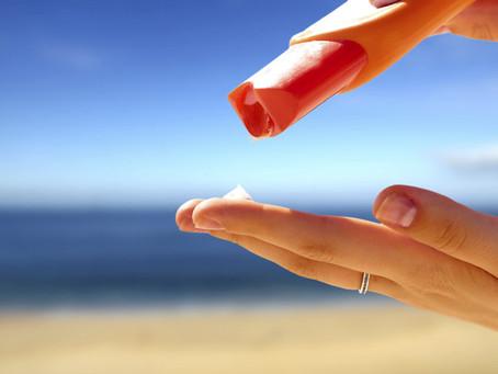Tire suas dúvidas sobre o uso do protetor solar