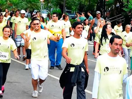 Inclusão a Toda a Prova – Corrida e Caminhada é destaque da virada inclusiva de São Paulo
