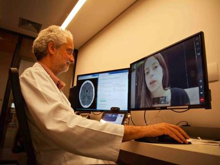 Missão Covid: a iniciativa de médicos para atender por telemedicina