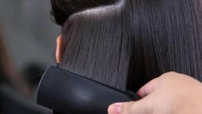 Produtos para alisamento de cabelos seguem fazendo uso de formol; Aprenda a identificar