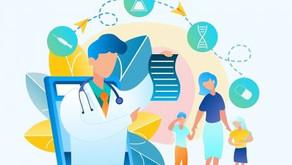 Nova healthtech oferece telemedicina a custo reduzido