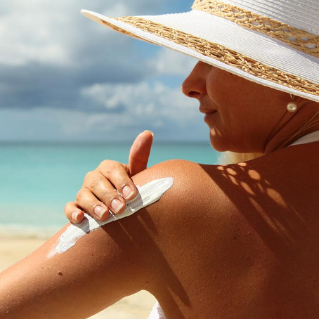 5 motivos para você proteger a pele no verão