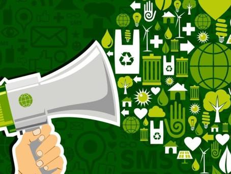 Marketing digital: ações com propósito são capazes de mudar o mundo