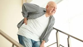 Osteoporose: homens também precisam se preocupar