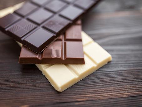 Quais são os principais benefícios do chocolate para nossa saúde?