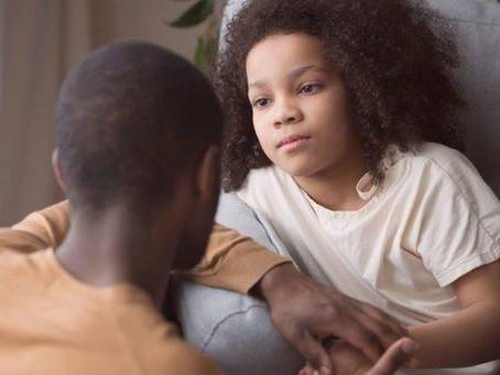 A ansiedade dos pais, ela pode refletir na vida do próprio filho?