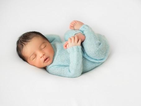 Técnica do pijama molhado ou wet wrap para tratamento de dermatite em bebês
