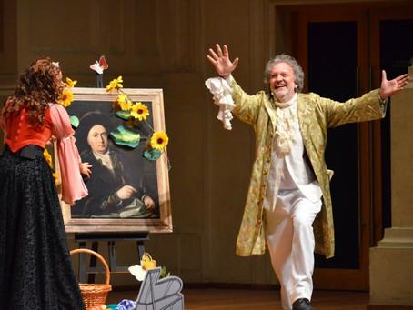Beethoven é tema de espetáculo infantil da TUCCA