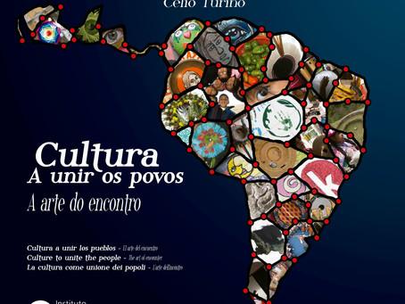 Livro fala sobre raízes culturais da América Latina
