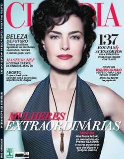 Claudia - Novembro 2015