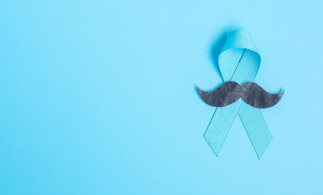 Novembro Azul: mês de conscientização sobre o câncer de próstata