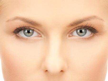 A poluição do ar pode irritar os olhos?