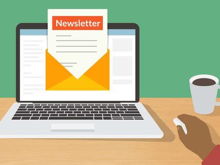 Newsletter: tudo o que você precisa saber