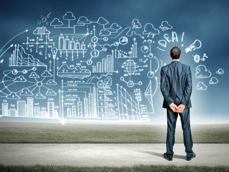 Uma vida em transformação: a jornada em busca do desenvolvimento pessoal e profissional