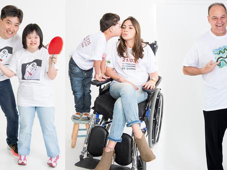Uma seleção de Atletas Olímpicos vai reforçar a Campanha pela solidariedadedo Instituto Olga Kos